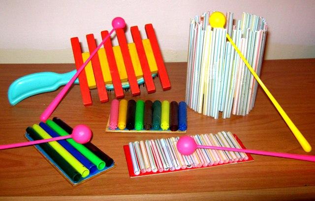 Инструменты своими руками из подручных материалов